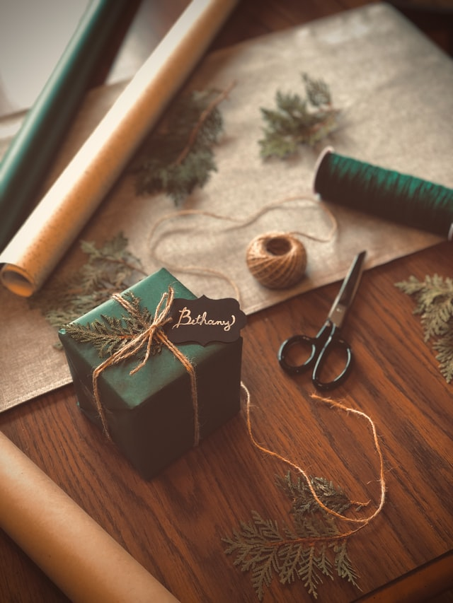 The Ideal Gifts for a Business Man